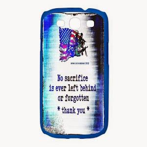Military Sacrifice Galaxy S3 Case
