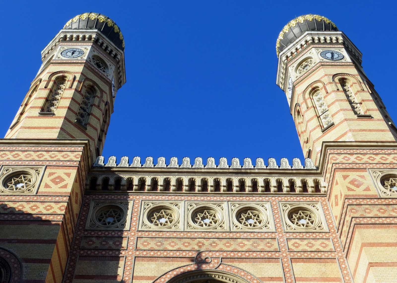 Synagogue, Budapest, Hungary, travel,