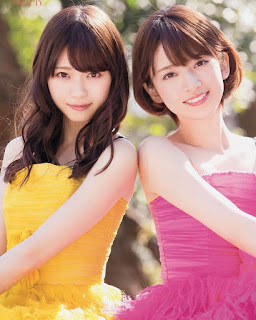 Nao kanzaki and a few friends nanase could be nogis most popular member but the list is long on idols who have also been popular and flopped when they left their group which has been thecheapjerseys Images