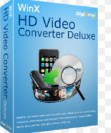 WinX HD Video Converter Deluxe 5.6.2.241 free download full version with crack