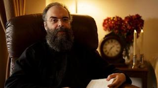 Πατήρ Ανδρέας Κονάνος: «Μη νηστέψεις ποτέ σου την αγάπη»