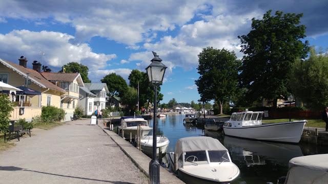 öppen trosa birka stockholm