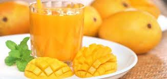 فوائد عصير المانجو وقيمته الغذائيه 2021