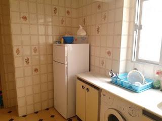 piso en venta avenida burriana castellon cocina1