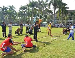 Jenis-jenis Olahraga Tradisional - Kumpulan Olahraga