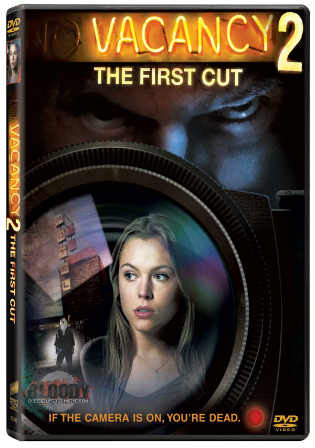 Vacancy 2 The First Cut 2008 BluRay 600MB Hindi Dual Audio 720p ESub Watch Online Full Movie Download bolly4u