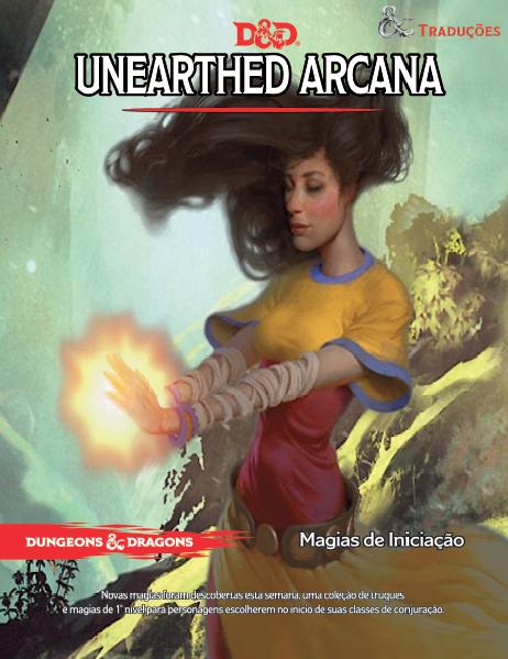unearthed arcana pdf 5e ranger