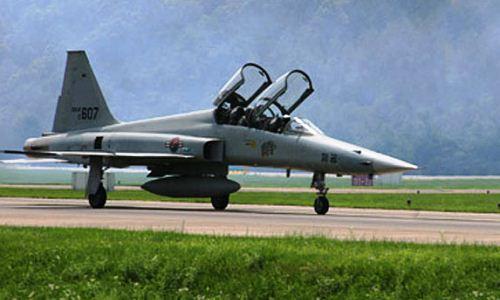 F-5 Korea Selatan