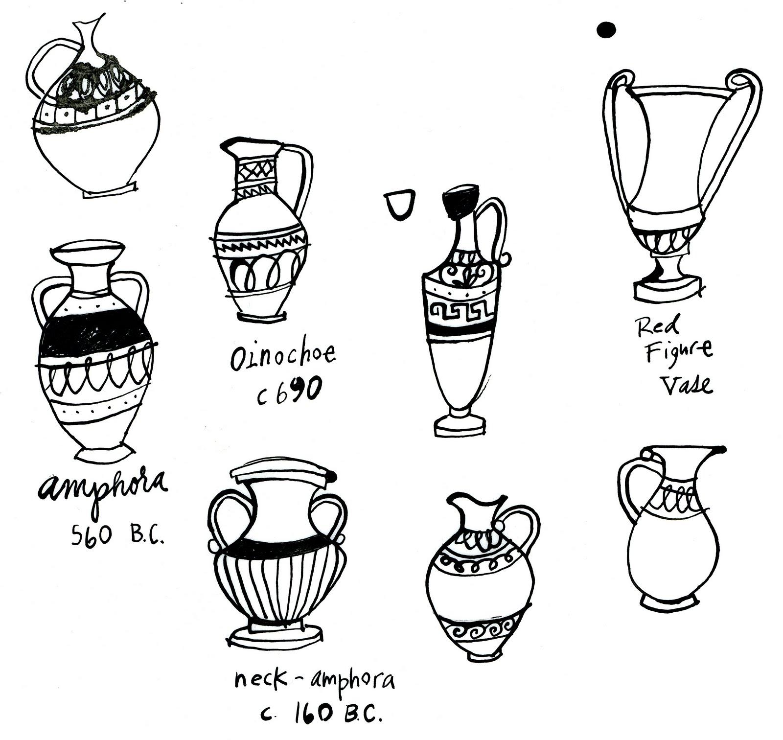 Alanna Cavanagh: New vase pattern