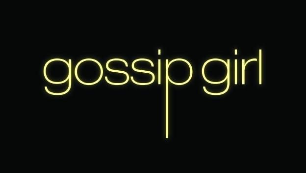 Abertura da série Gossip Girl