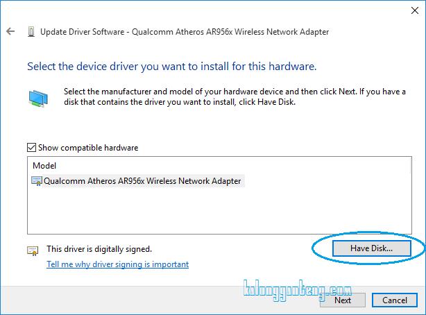 """Wifi di Windows 10 """"Limited"""" / Tidak Bisa Connect? Begini Cara Mengatasinya"""