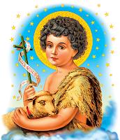 Roncador: Grandiosa Festa em Louvor à São João Batista