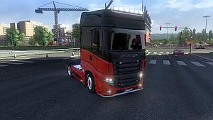 Scania R700 v 2.5