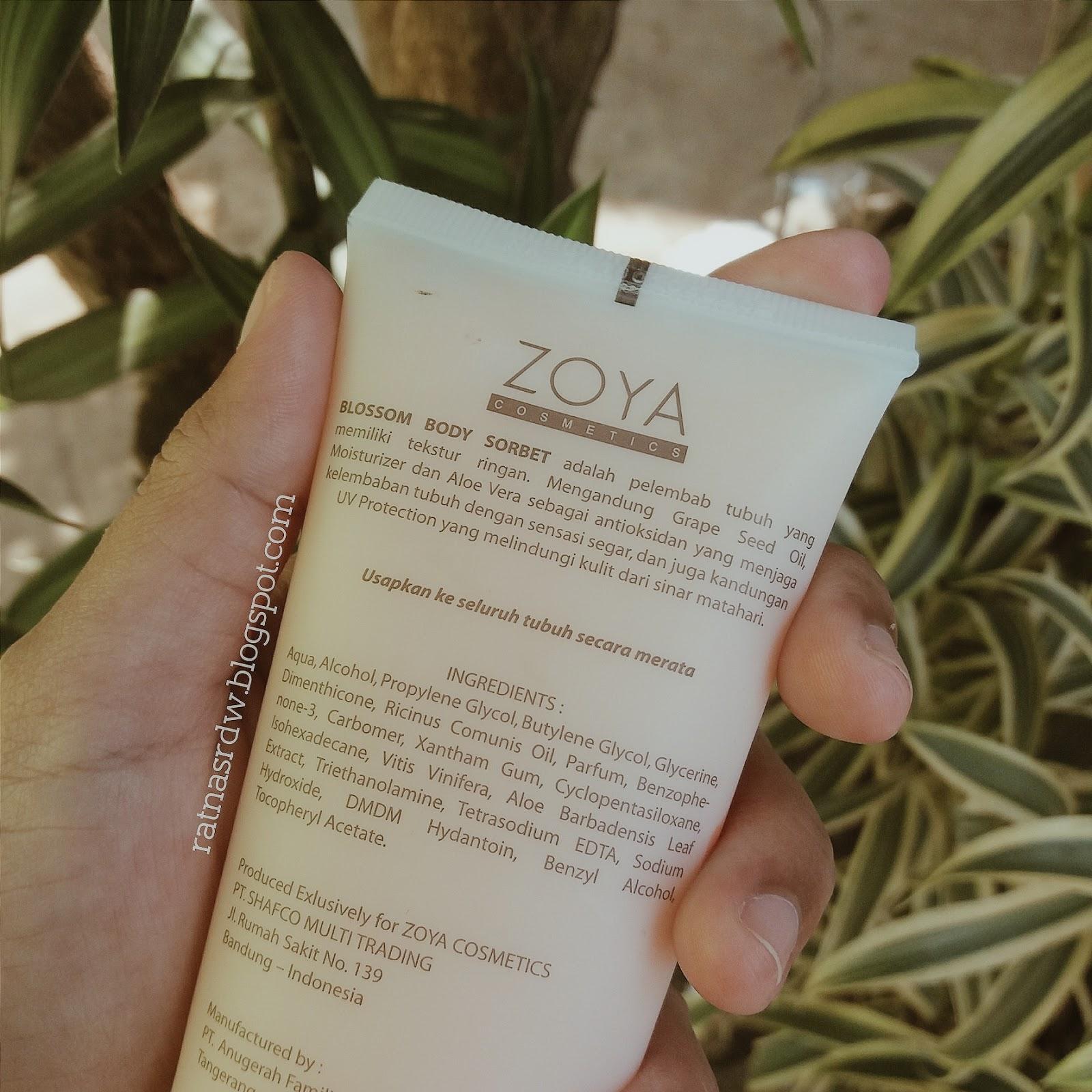Zoya Cosmetics Ultramoisse Raspberry Sorbet 16 Daftar Harga Lipstick 18 Pinnacota 321363 Kesimpulan Aku Suka Si Pake Body Varian Blossom