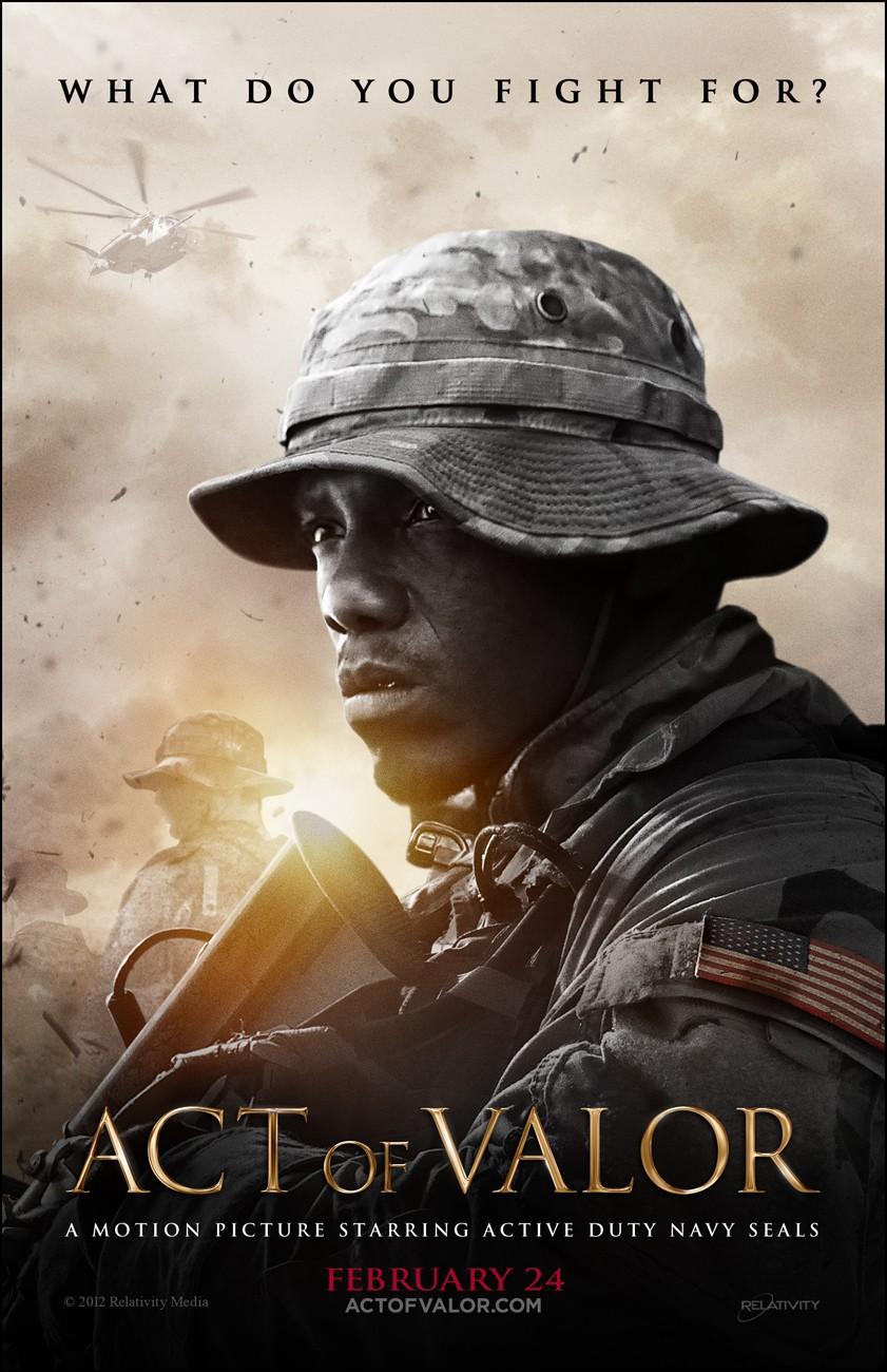 Xem Phim Biệt Kích Ngầm 2012