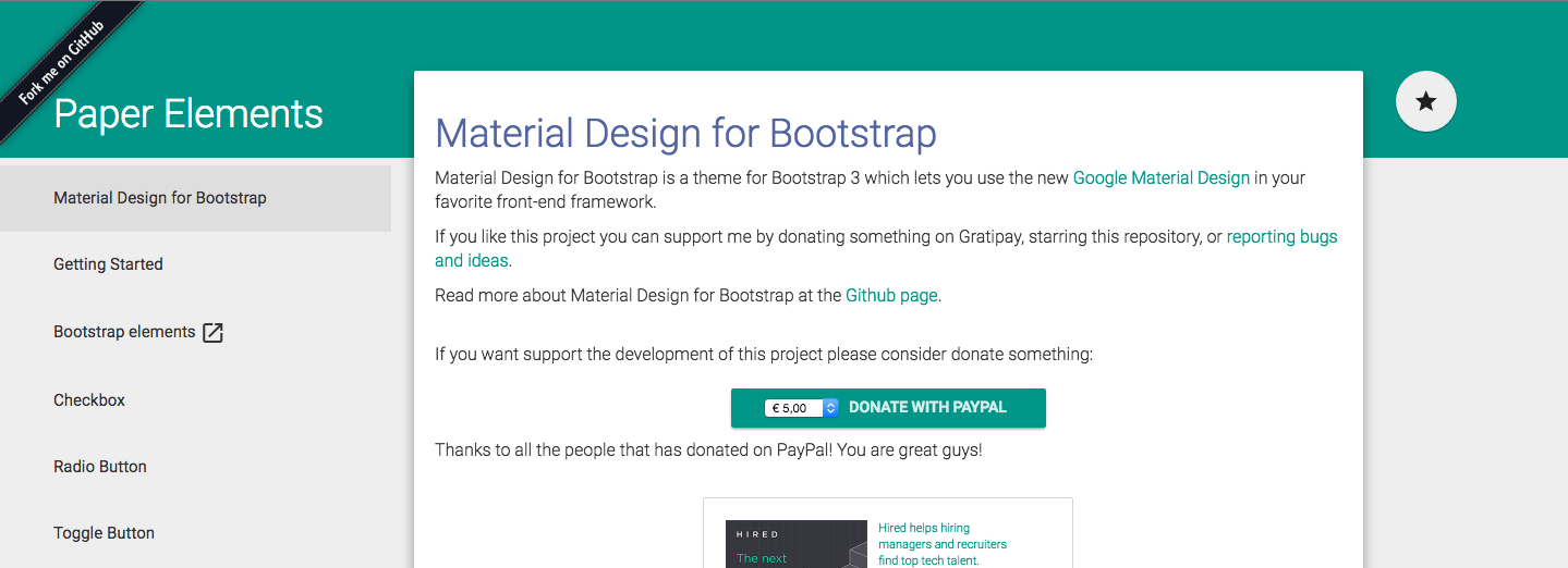 Great Resources for Building Rich UX with Google Material