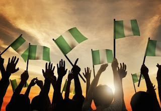 Be Grateful To Nigeria, By Prof. Nyerhovwo Tonukari