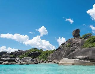 Phuket Thailand: 7 Pesona Phuket yang Elok 2019