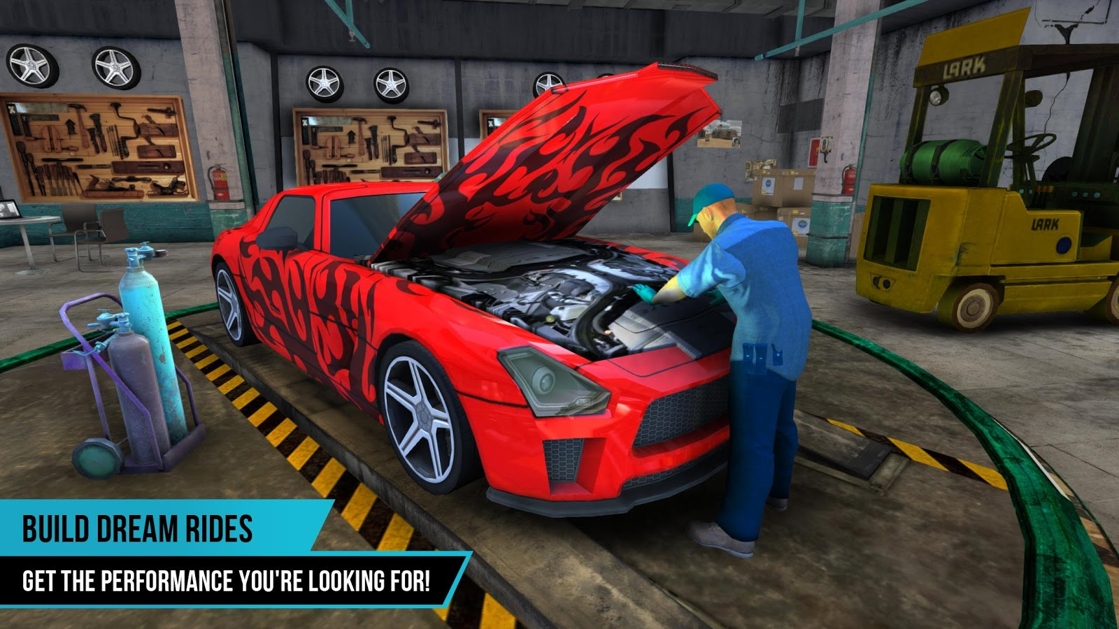 Car Mechanic Simulator 2018 Cheats Trainer Mods - SolidFilez