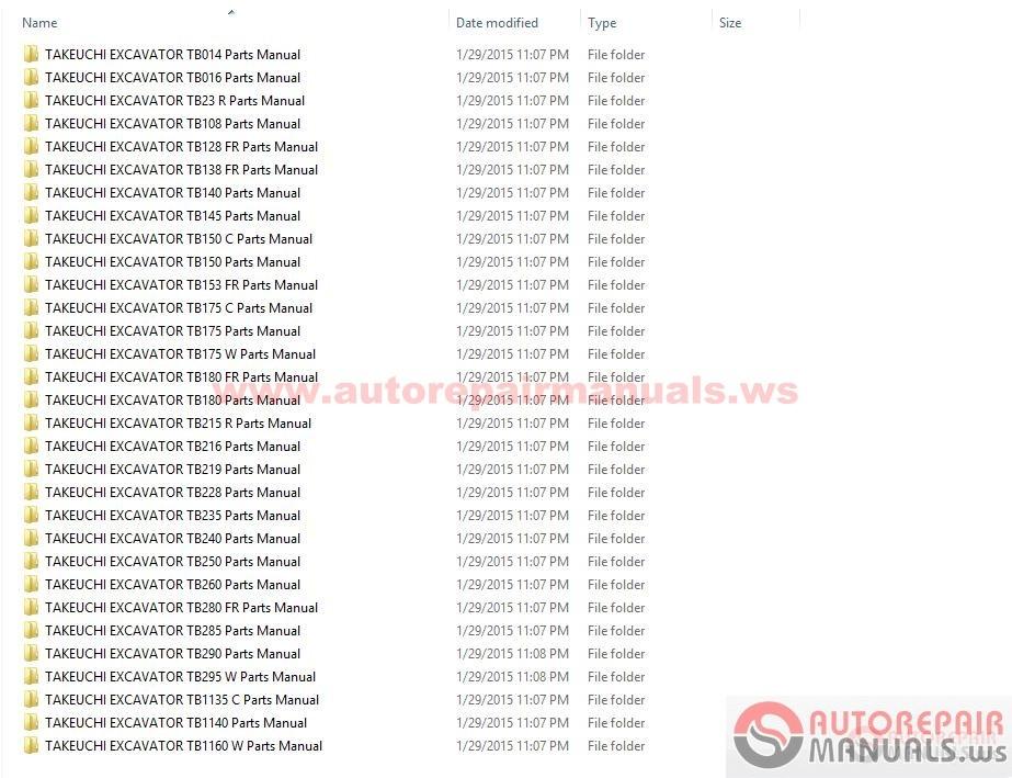 Free auto repair manual takeuchi parts manual 102014 httpautorepairmanualsthreadstakeuchi 10 2014 parts manual 23671post 54912 cheapraybanclubmaster Gallery