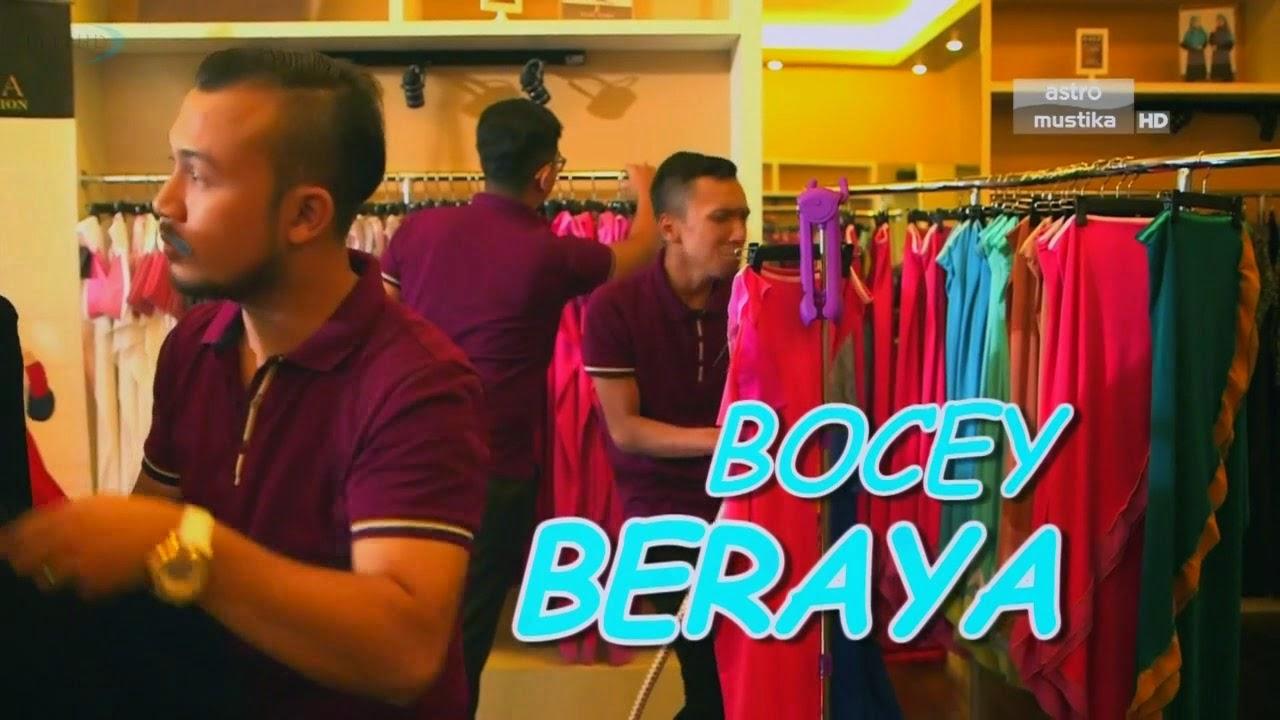 Bocey Beraya C4itmy Stream