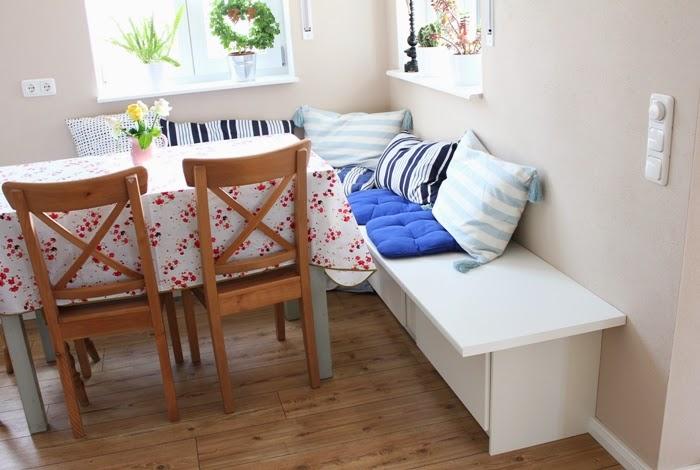 Wir bauen ein Haus Ikea Hack Tutorial  Essecke  Fashion