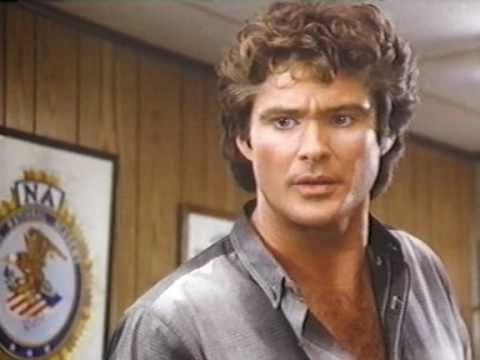 Bridge Over Time Starring David Hasselhoff