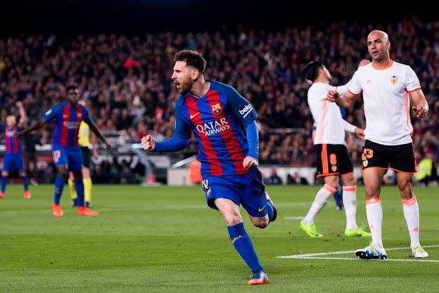 Nhận định, dự đoán & phân tích Barcelona vs Valencia 21h15, ngày 14/04