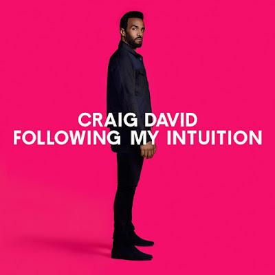 Craig David scores first UK Number 1 album in 16 years