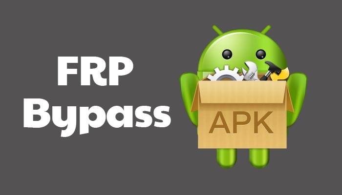 FRP Bypass APK For Android — GSMPing