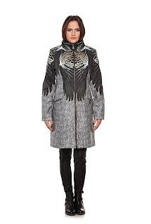 modele de paltoane de dama deosebite