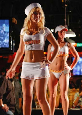 Hot Hooters Girls Damn Cool Pictures