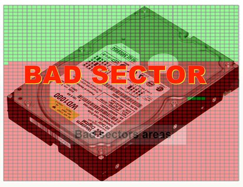 Cara Cek Bad Sector Hardisk Menggunakan MiniTool