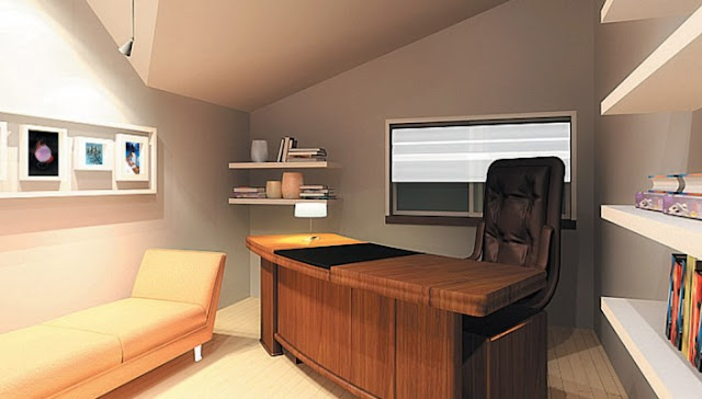 Tremendous Personal Office Interior Design Ideas Best Office Furniture Largest Home Design Picture Inspirations Pitcheantrous