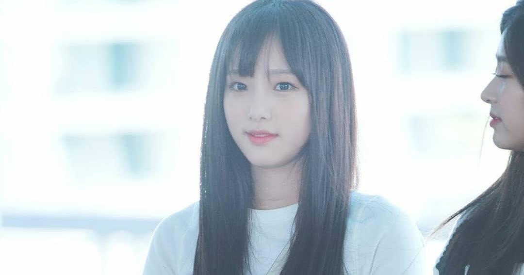 Cutest Photos Of IZONE Choi Yena Daily K Pop News