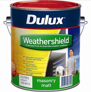 Harga Cat Dulux Weather Shield Interior Murah