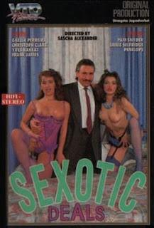 Sexotic Deals