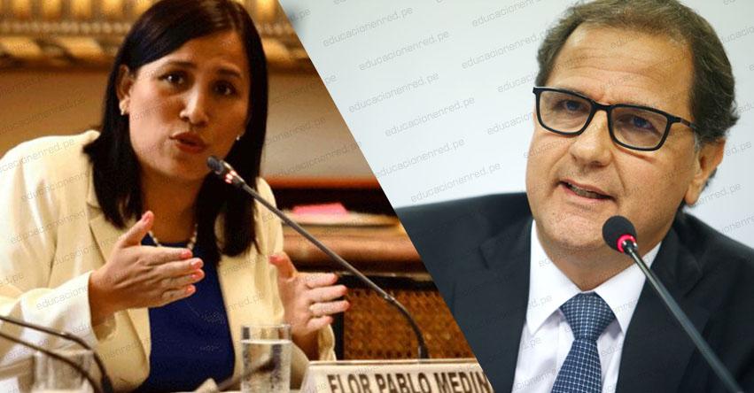 Ministros de Educación y de Energía y Minas asistirán a Perumin 2019 en Arequipa (18 y 19 Septiembre)
