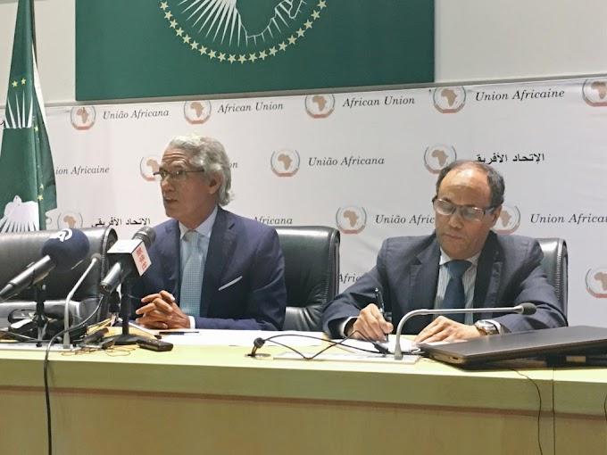 Mientras el Frente Polisario la celebró como una victoria, Falana pide expulsar a Marruecos de la Unión Africana.
