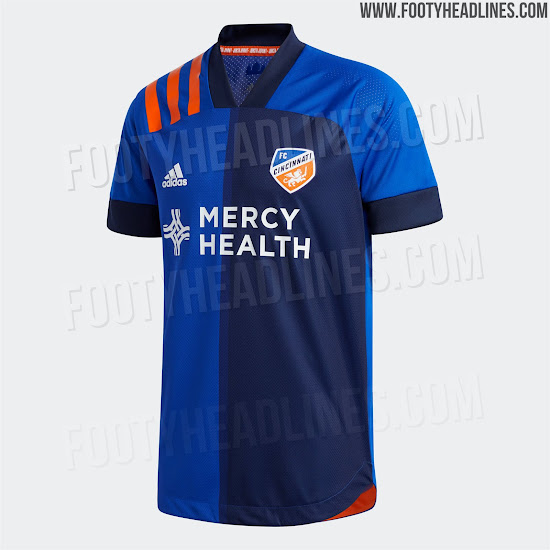 Adidas MLS 2020 Kits Released - Update With 30 New Pictures ...