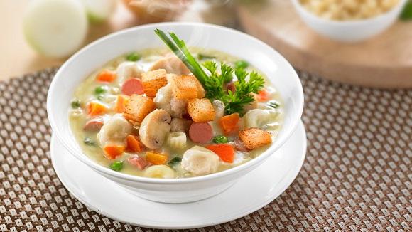 Kreasi Resep Masakan Sup Bola Sapi Spektakuler Untuk Sahur