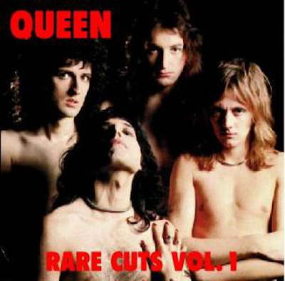 Queen - Rare Cuts Vol. 1