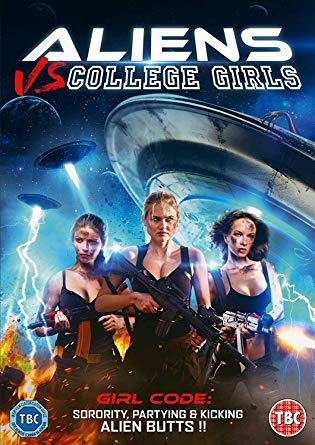 Aliens vs. Avatars (2011) Dual Audio Hindi 250MB BluRay 480p ESubs