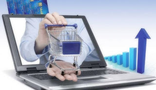 مواقع للتجارة الإلكترونية