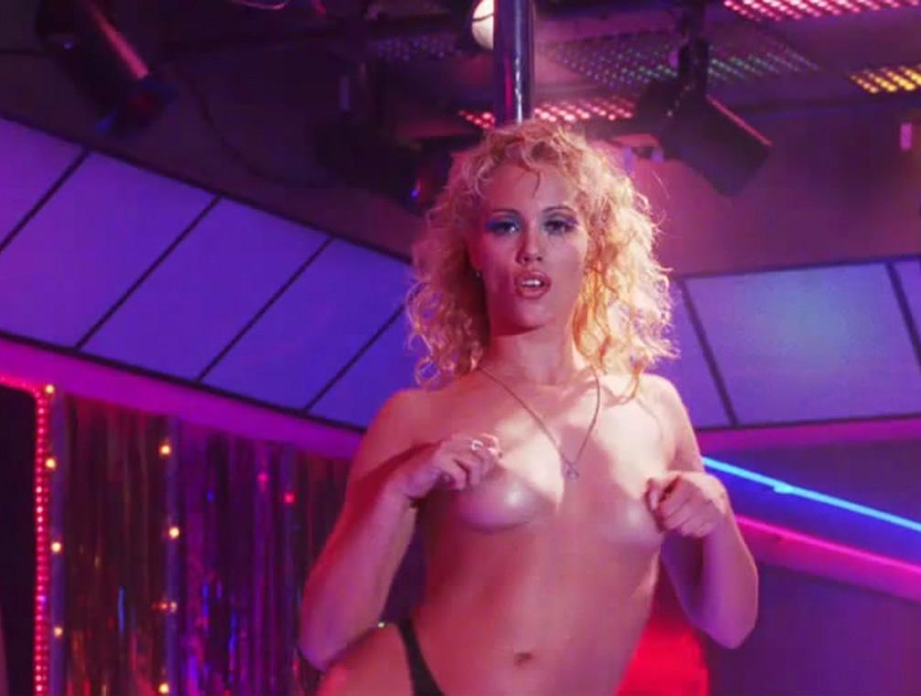Berømthed Nude Century-3829