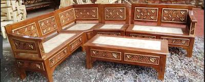 Desain Model Furniture Minimalis Terbaru 8