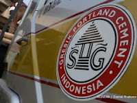 PT SGG Energi Prima - Recruitment For S1, Staff Semen Indonesia Group November 2015