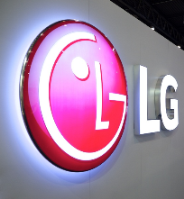 το σήμα κατατεθέν της LG
