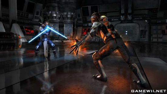 Star Wars The Force Unleashed 2 Download Game Nintendo