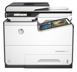 HP PageWide P57750dw Driver Download